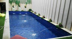 Kontraktor Kolam Renang jakarta, Tukang Kolam Renang. Produsen Keramik Mosaic Kolam Renang, Peralatan kolam renang, Mesin kolam renang